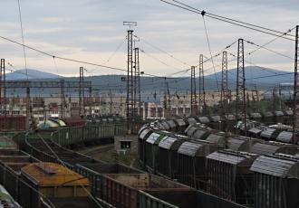 Электрификация участка Беломорск — Лоухи — Кандалакша